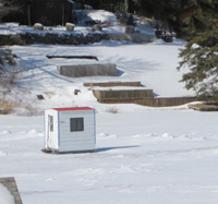 Waterfront Summer Cottage Rentals French River